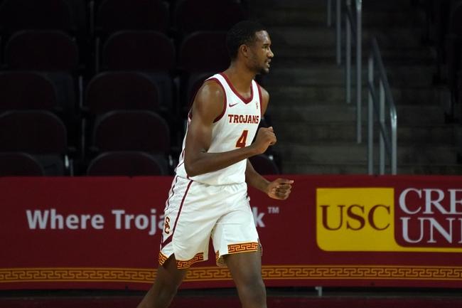 USC vs San Francisco College Basketball Picks, Odds, Predictions 12/16/20