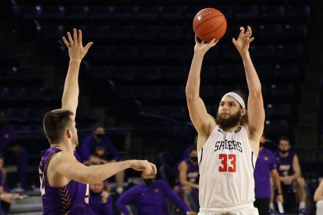 Vanderbilt  vs Richmond College Basketball Picks, Odds, Predictions 12/16/20