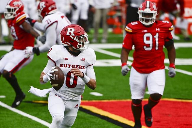 Nebraska at Rutgers 12/18/20 College Football Picks and Predictions