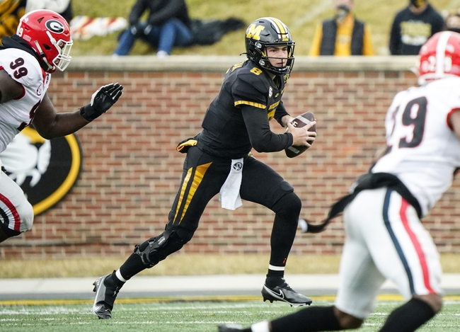 Missouri at Mississippi State 12/19/20 College Football Picks and Predictions