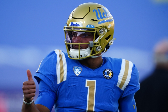 Stanford at UCLA: 12/19/20 College Football Picks and Prediction