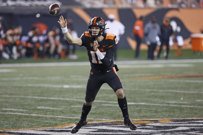 CFB Week 16 Picks: Oregon State vs Arizona State 12/19/20 College Football Picks, Odds, Predictions