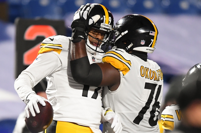 Pittsburgh Steelers at Cincinnati Bengals: 12/21/20 NFL Picks and Prediction