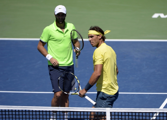 Ferrer vs berdych betting expert golf spread betting explained that
