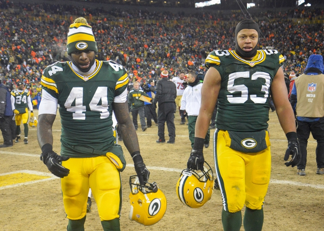 Green Bay Packers at San Francisco 49ers - 10/4/15 NFL Pick, Odds, and Prediction
