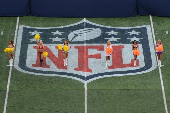 San Francisco 49ers vs. Atlanta Falcons - 11/8/15 NFL Pick, Odds, and Prediction