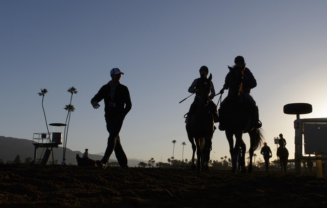 2014 Breeder's Cup Filly and Mare Sprint Pick, Odds, Post Positions, and Preview