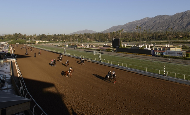 2014 Breeder's Cup Juvenile Fillies Pick, Odds, Post Positions, and Preview