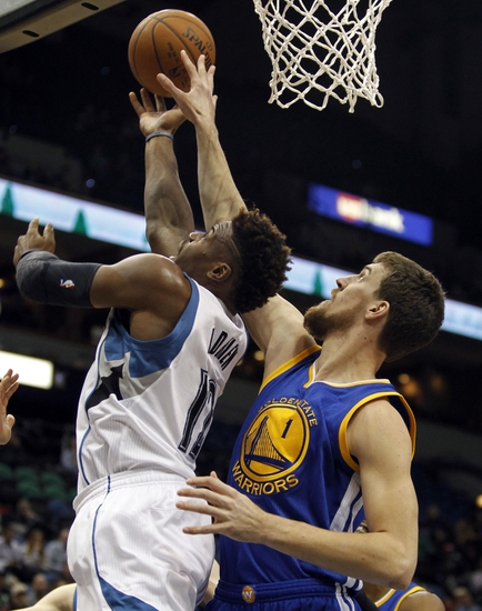 Golden State Warriors vs. Minnesota Timberwolves - 12/27/14 NBA Pick, Odds, and Prediction ...