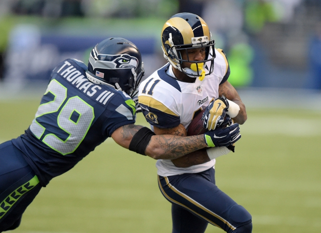 NFL News: Player News and Updates for 6/22/15