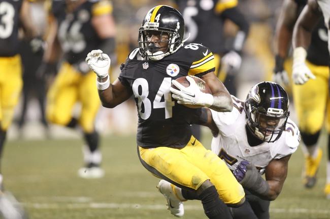 Top Ten 2015 Week 4 NFL Match-Ups
