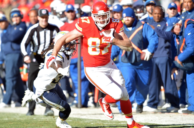 NFL News: Player News and Updates for 9/8/15