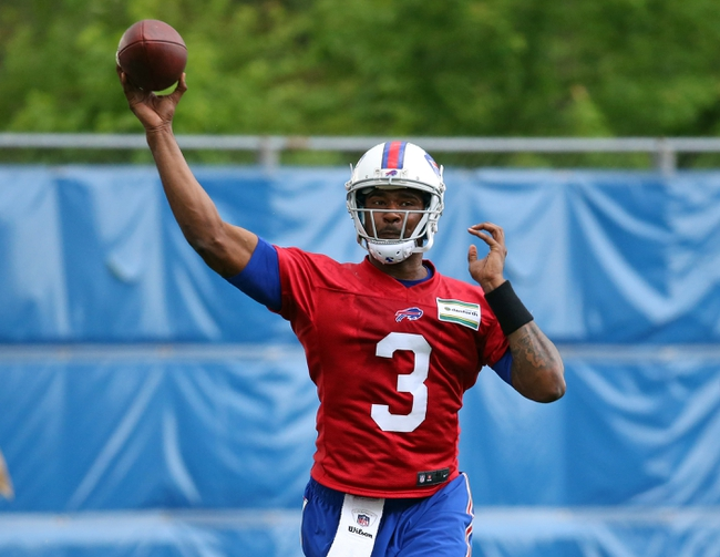 NFL News: Player News and Updates for 6/1/15