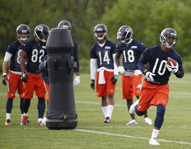 NFL News: Player News and Updates for 6/6/15