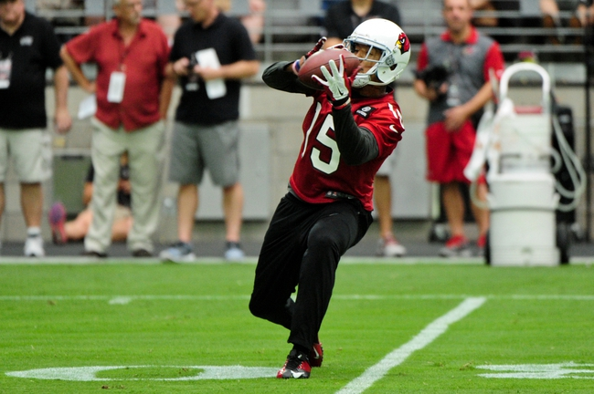 NFL News: Player News and Updates for 8/27/15