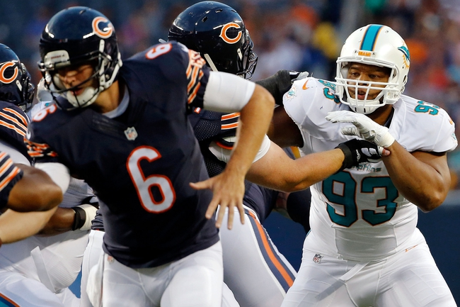 Top Ten Highest Paid NFL Defensive Players in 2015