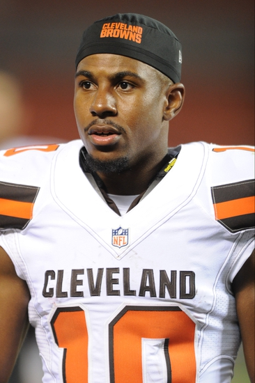 Cleveland Browns at Washington Redskins - 10/2/16 NFL Pick, Odds, and Prediction