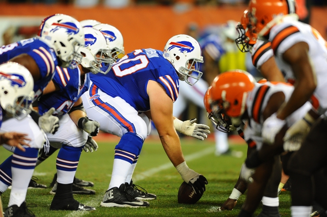 Buffalo Bills vs. Cleveland Browns - 12/18/16 NFL Pick, Odds, and Prediction