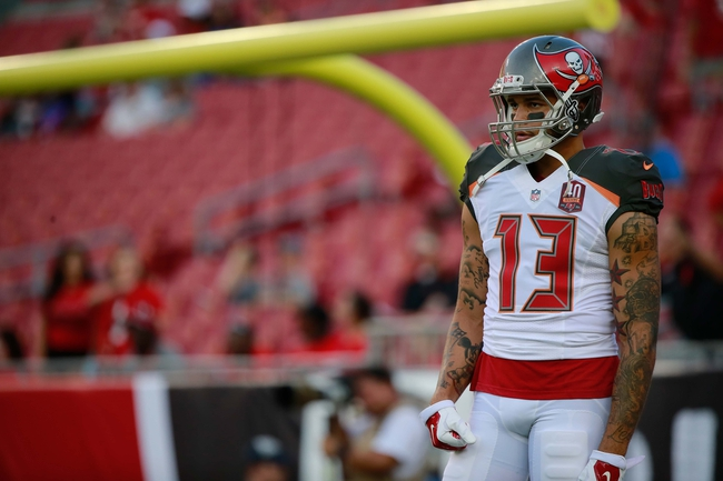 Tennessee Titans at Tampa Bay Buccaneers- 9/13/15 NFL Pick, Odds, and Prediction