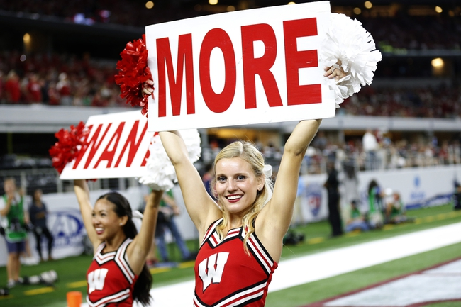 Free College Football Picks, Odds, Schedule, and TV Info For All Week 11 2016 Games