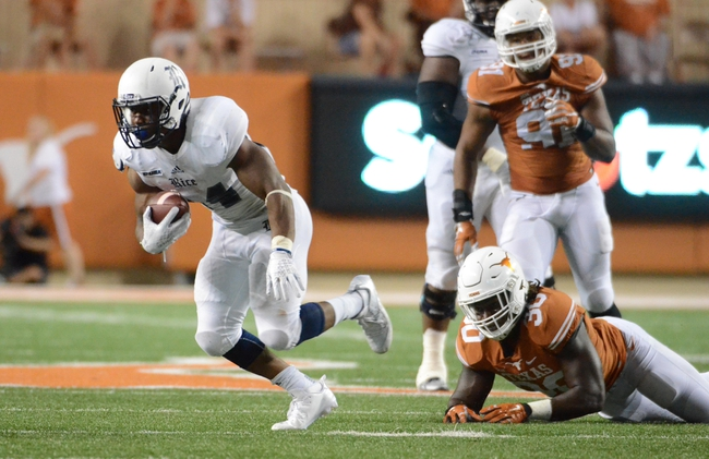 Rice vs. Stanford - 8/26/17 College Football Pick, Odds, and Prediction