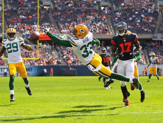 Top Ten Teams to Watch After Week 1 of the 2015 NFL Season