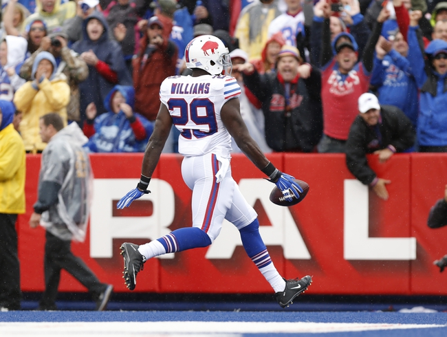 NFL News: Player News and Updates for 9/30/15