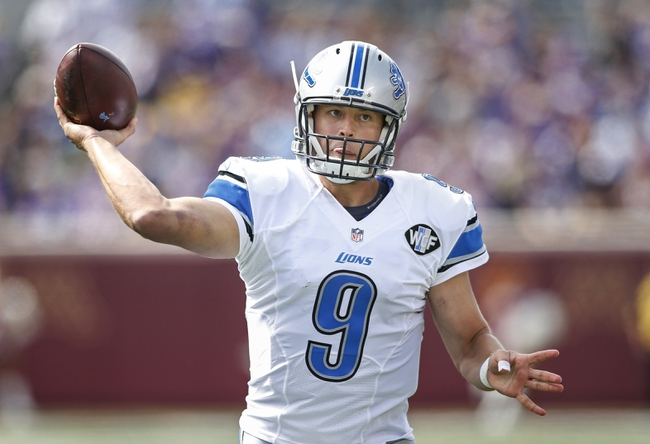 NFL News: Player News and Updates for 9/22/15