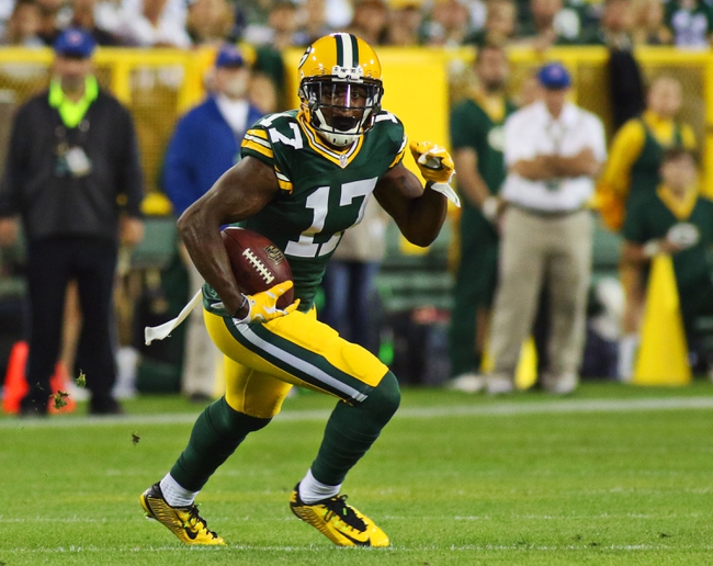 NFL News: Player News and Updates for 10/1/15