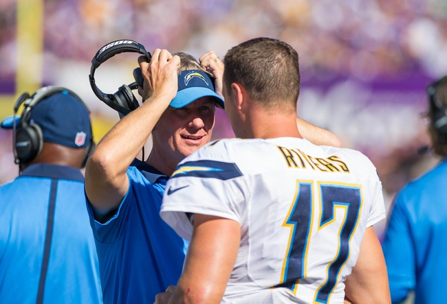 Cleveland Browns at San Diego Chargers- 10/4/15 NFL Pick, Odds, and Prediction
