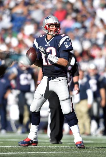 New England Patriots vs. Jacksonville Jaguars - 8/10/17 NFL Pick, Odds, and Prediction