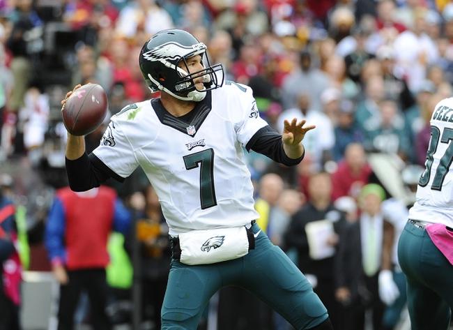 Eagles vs. Saints - 10/11/15 NFL Pick, Odds, and Prediction