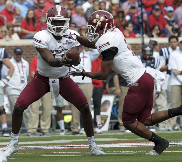 New Mexico State Aggies 2017 College Football Preview, Schedule, Prediction, Depth Chart