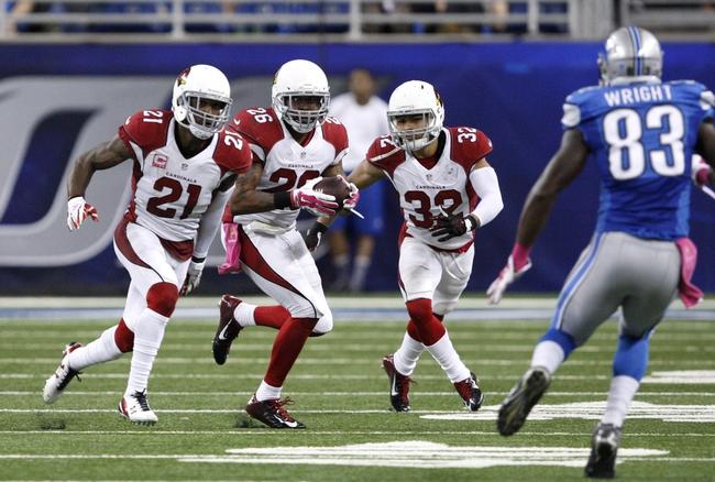 Week 6 2015 NFL Football Picks, Odds, Previews and TV Info: October 15 - October 19 2015
