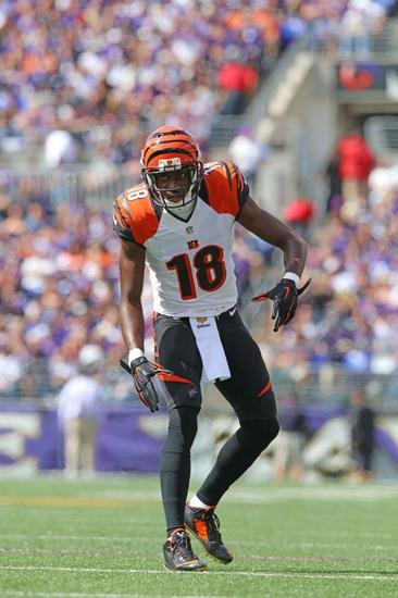 Cincinnati Bengals at Dallas Cowboys - 10/9/16 NFL Pick, Odds, and Prediction