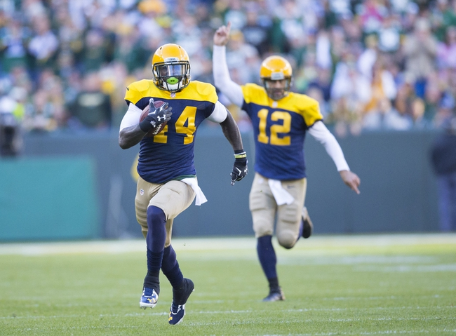 NFL News: Player News and Updates for 10/31/15