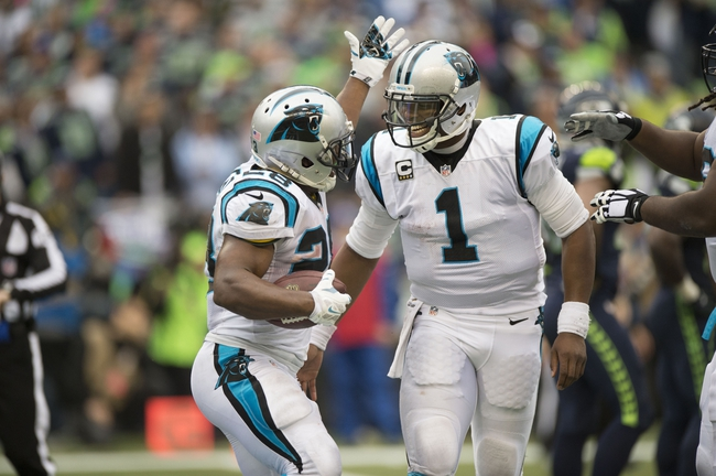 Week 7 2015 NFL Football Picks, Odds, Previews and TV Info: 10/22/15 - 10/26/15