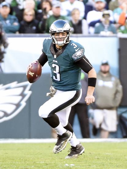 Philadelphia Eagles vs. Tampa Bay Buccaneers - 11/22/15 NFL Pick, Odds, and Prediction