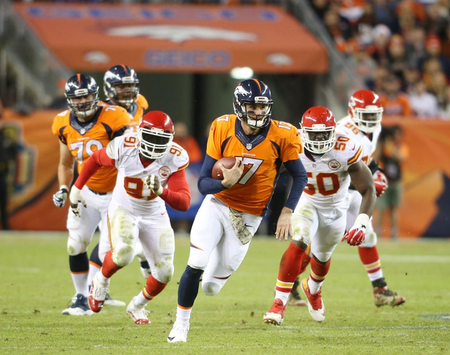 NFL News: Player News and Updates for 11/19/15
