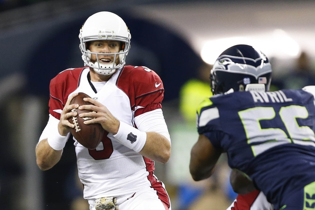 Arizona Cardinals at Seattle Seahawks 11/15/15 NFL Score, Recap, News and Notes