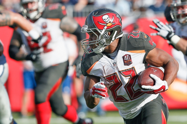 NFL News: Player News and Updates for 11/23/15