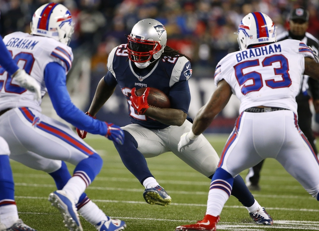 New England Patriots vs. Buffalo Bills - 10/2/16 NFL Pick, Odds, and Prediction