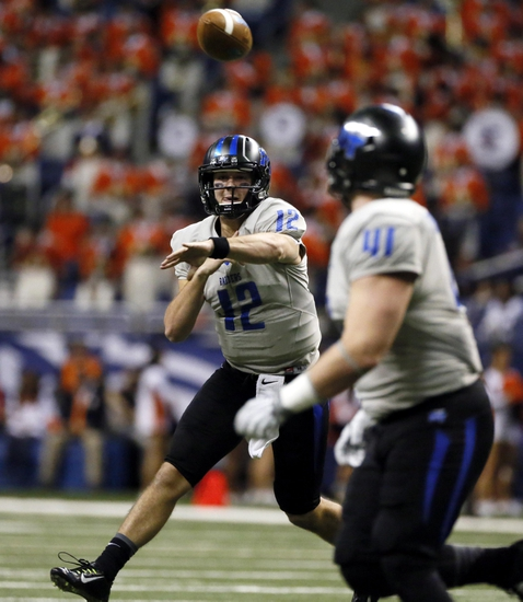 Middle Tennessee vs. UTSA - 11/5/16 College Football Pick, Odds, and Prediction