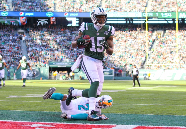 Miami Dolphins at New York Jets 11/29/15 NFL Score, Recap, News and Notes