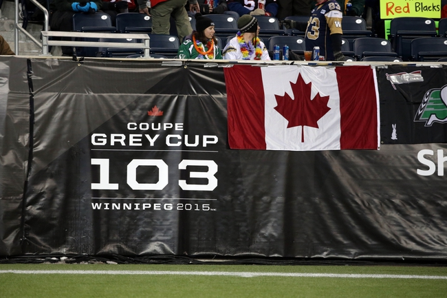 Hamilton Tiger-Cats vs. Saskatchewan Roughriders CFL Pick, Odds, Prediction - 7/8/17