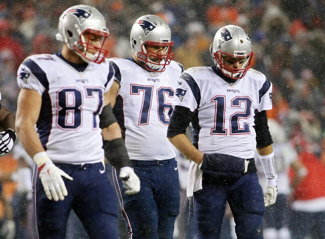 NFL News: Player News and Updates for 12/12/15