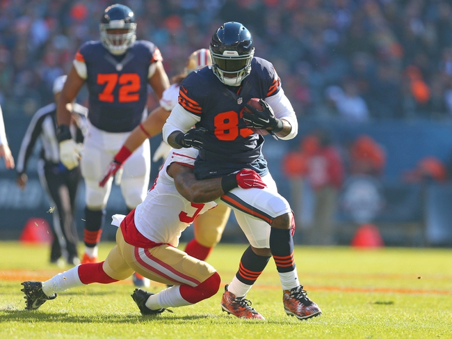 Chicago Bears vs. Washington Redskins - 12/13/15 NFL Pick, Odds, and Prediction