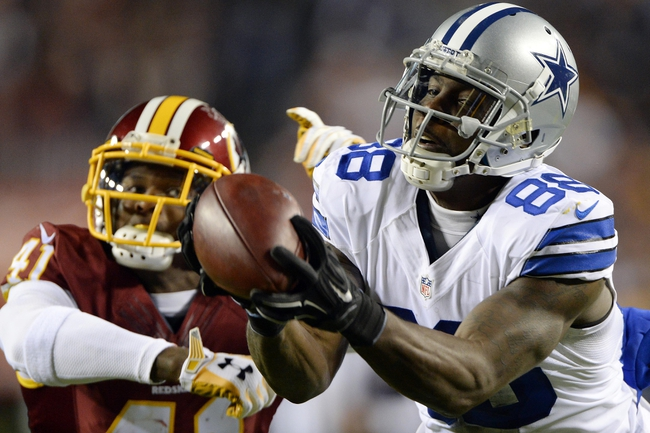 Dallas Cowboys at Washington Redskins 12/7/15 NFL Score, Recap, News and Notes
