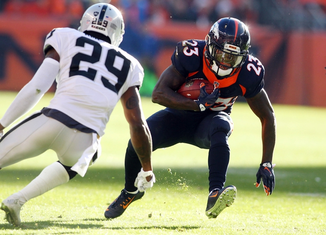 NFL News: Player News and Updates for 12/18/15