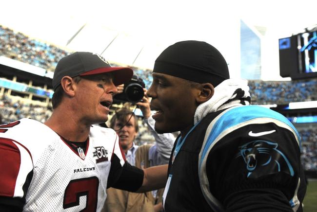 Atlanta Falcons vs. Carolina Panthers - 10/2/16 NFL Pick, Odds, and Prediction